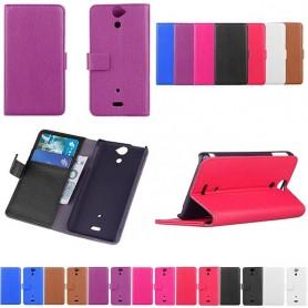 Mobilplånbok Xperia V