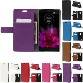 Matkapuhelin lompakko LG G Flex 2