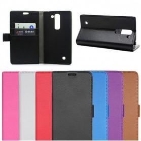 Matkapuhelin lompakko LG G4c