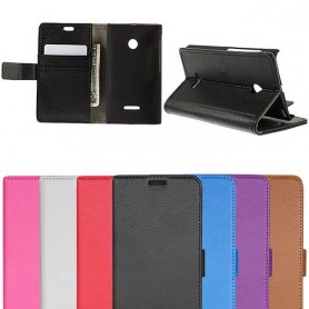 Mobil lommebok Microsoft Lumia 532