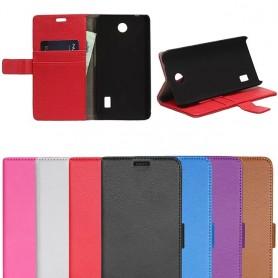 Mobilplånbok Huawei Y635