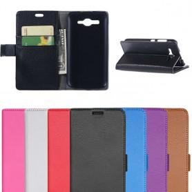 Mobilplånbok Huawei Ascend Y520