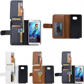 Multi Wallet 7 Card Galaxy Note 5