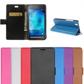 Mobilplånbok Galaxy Xcover 2