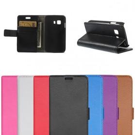 Mobiili lompakko Galaxy Young 2