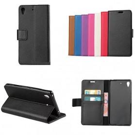 Mobil lommebok HTC Desire 626