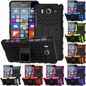 Iskunkestävä Microsoft Lumia 950