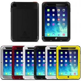 LOVE Enemmän Powerful Apple iPad Air metallikuorta