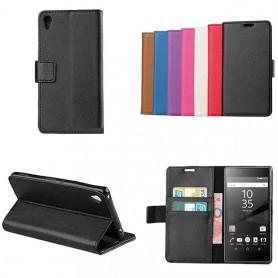 Mobil lommebok Sony Xperia Z5 Premium