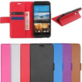 Mobilplånbok HTC ONE M9 Plus