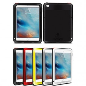 LOVE MEI Powerful Apple iPad Mini 4 metall skal