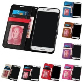 Mobilplånbok Galaxy A8