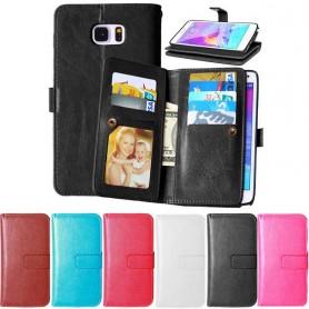 Dubbelflip Flexi Galaxy Note 5