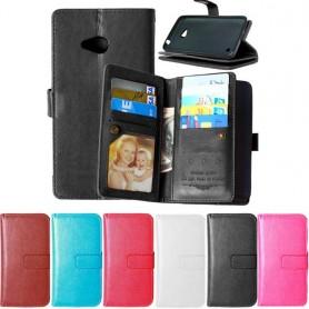 Dobbeltvipp Flexi Microsoft Lumia 640