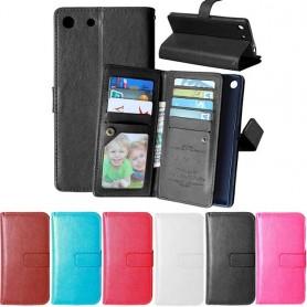 Dubbelflip Flexi Sony Xperia M5