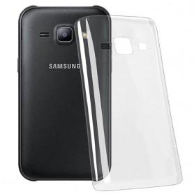 Clear Hard Case Galaxy J1