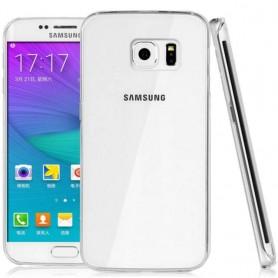 Clear Hard Case Galaxy S6 Edge Plus