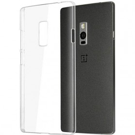 Clear Hard Case OnePlus 2