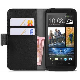 Wallet 2-kort til HTC...