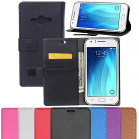 Mobiili lompakko Galaxy J1 ACE