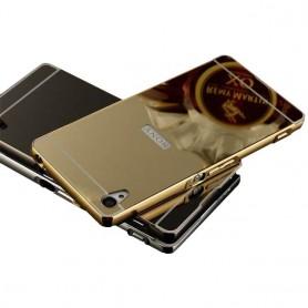 Alumiinipeilin tulee olla Sony Xperia Z3