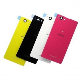 Takaosan / akun kansi Sony Xperia Z1 Compact