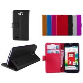 Handyhülle 2-Karten LG L80