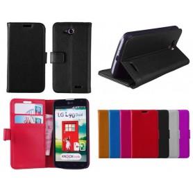 Handyhülle 2-Karten LG L90