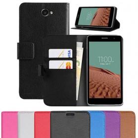 Mobilplånbok LG L Bello 2