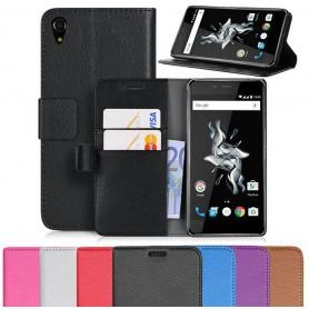 Mobilplånbok OnePlus X