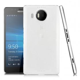 Clear Hard Case Microsoft Lumia 950XL
