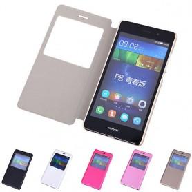 Flipcover Huawei P8 Lite