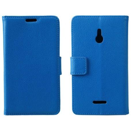 Lommebokdeksel 2-kort Nokia XL (RM-1030)
