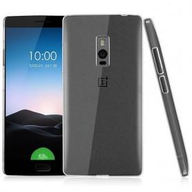 OnePlus 2 -silikonin on oltava läpinäkyvää