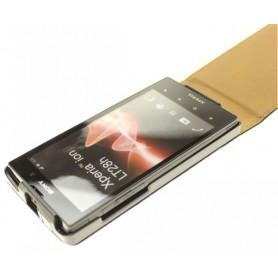 Flip Case Sony Xperia Ion...