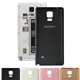 Takaosan / akun kansi Galaxy Note 4