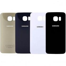 Baksida / Batterilucka Galaxy S6