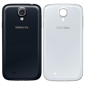Baksida / Batterilucka Galaxy S4 Mini