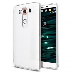 Clear Hard Case LG V10