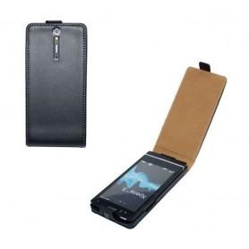 Flip Case Sony Xperia S...
