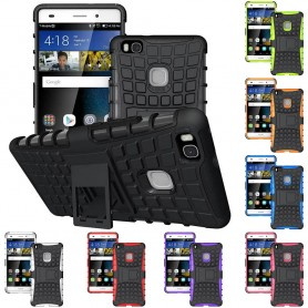 Støtsikker Huawei P9 Lite