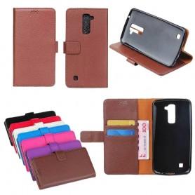Mobil lommebok LG K10