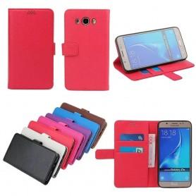 Galaxy J7 mobiililaukku (2016)