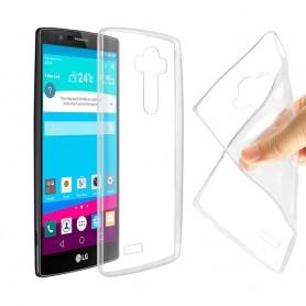 LG G4: n silikoni tarvitsee läpinäkyvää