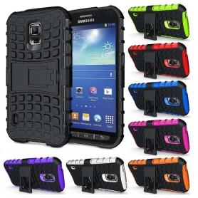 Iskunkestävä Samsung Galaxy S5 Active