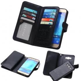Dobbel flip Magnet 2i1 Galaxy A8
