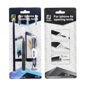 JIAFA 6-delers verktøysett for iPhone 6, 6S