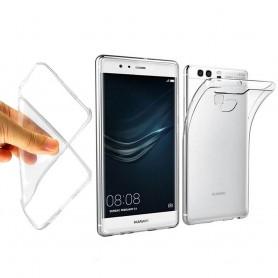 Huawei P9 Plus -silikonin on oltava läpinäkyvää