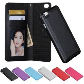 Magnetisk Mobilplånbok iPhone 6