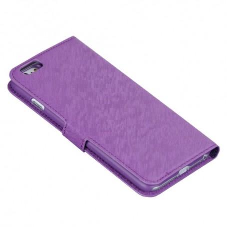 Magnetisk Mobilplånbok iPhone 6 Plus